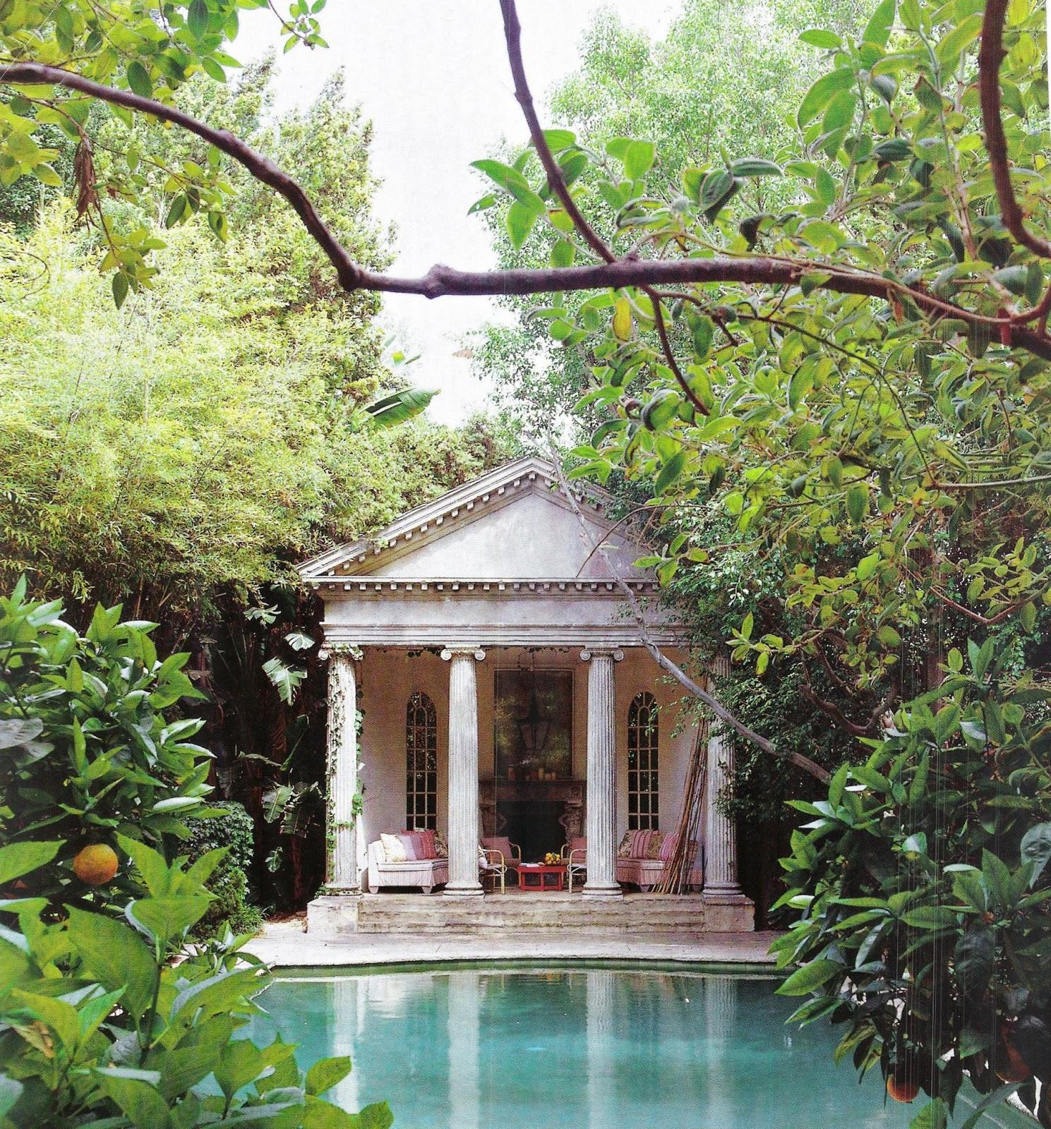Folly for Garden folly designs