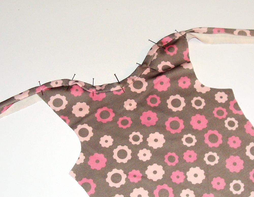 Spacefem: Baby onesie pattern and tutorial