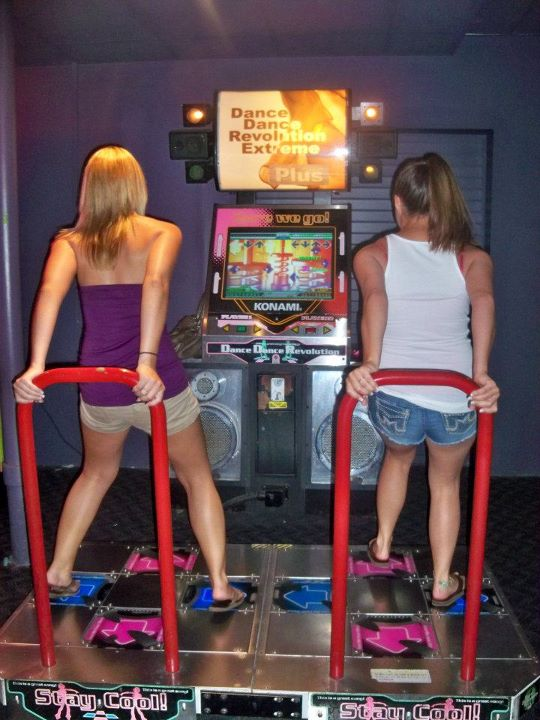 how much is a ddr machine