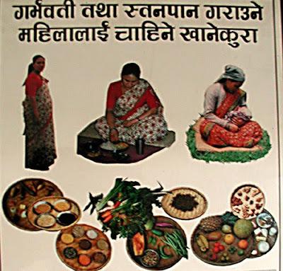 food pregnant women