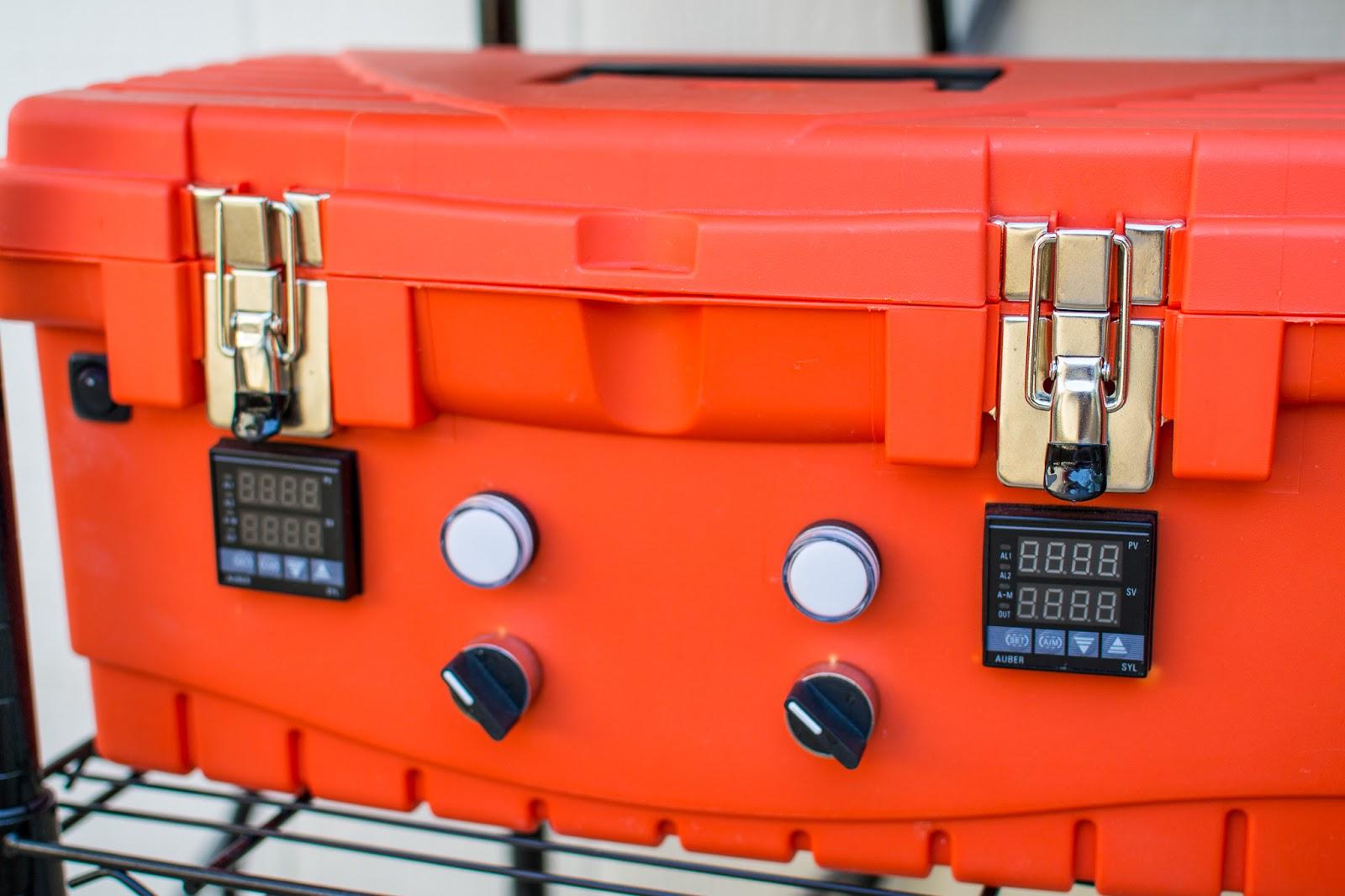 Brew System Equipment Update Bertus Brewery