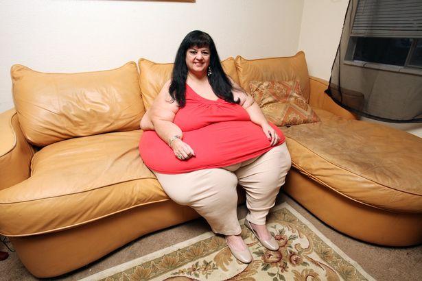 Фото толстых дам 86136 фотография