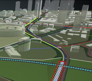 AutoCAD MAP 3D 2013