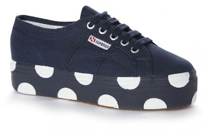 House-of-Holland-for-Superga-S/S-2012-Collection
