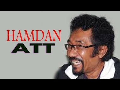 Download Lagu Hamdan ATT Mp3 Lengkap