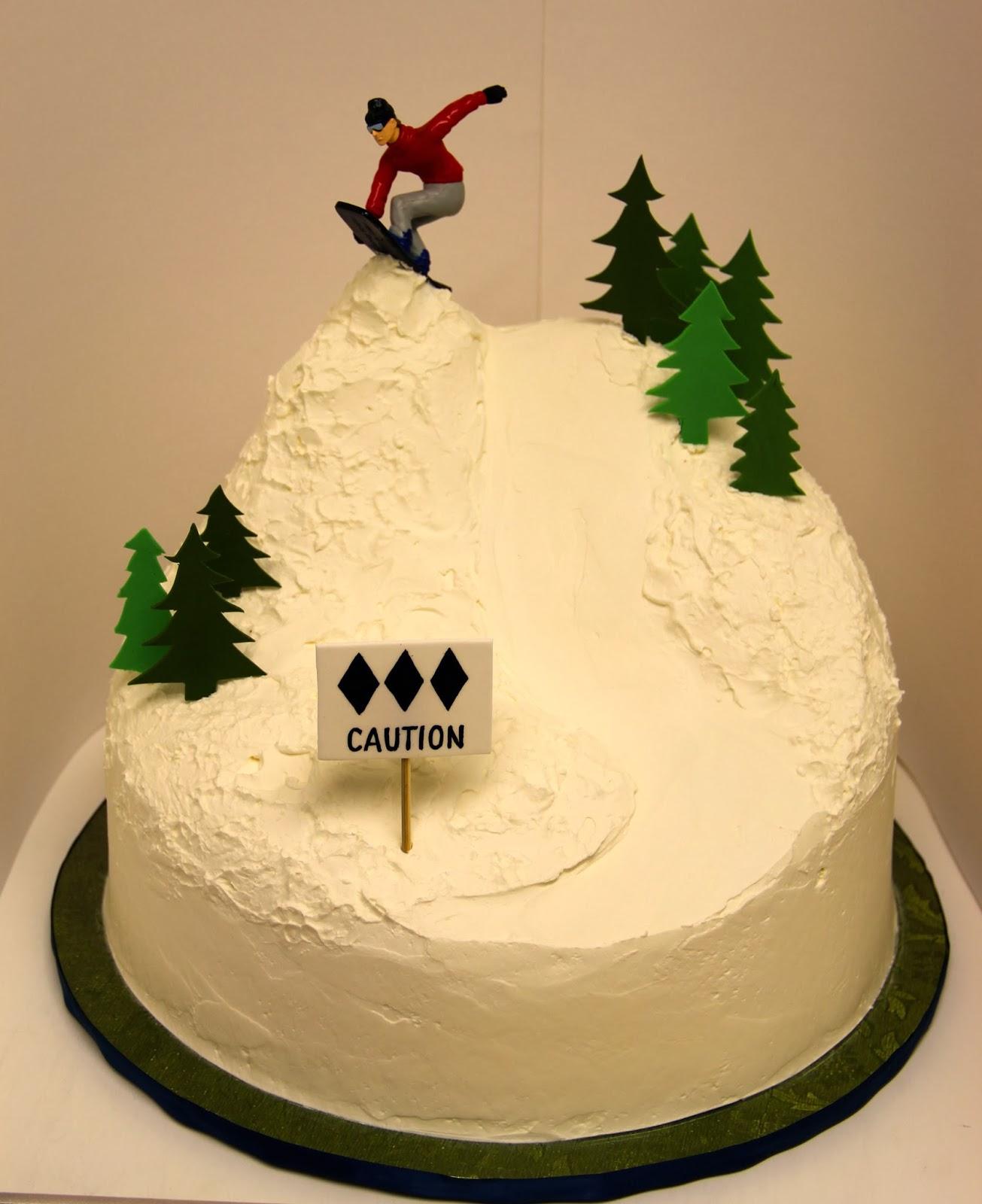 The Groom\'s Cake