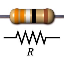 [Image : Resistor]