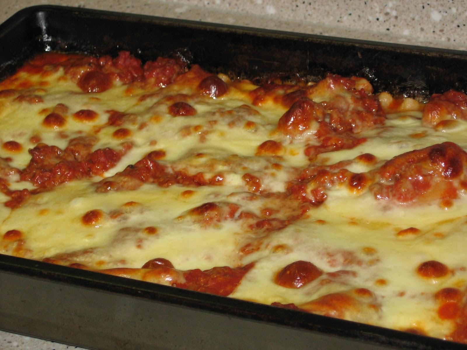 Lasagna Gluten Free | Gluten Free Recipe Cravings