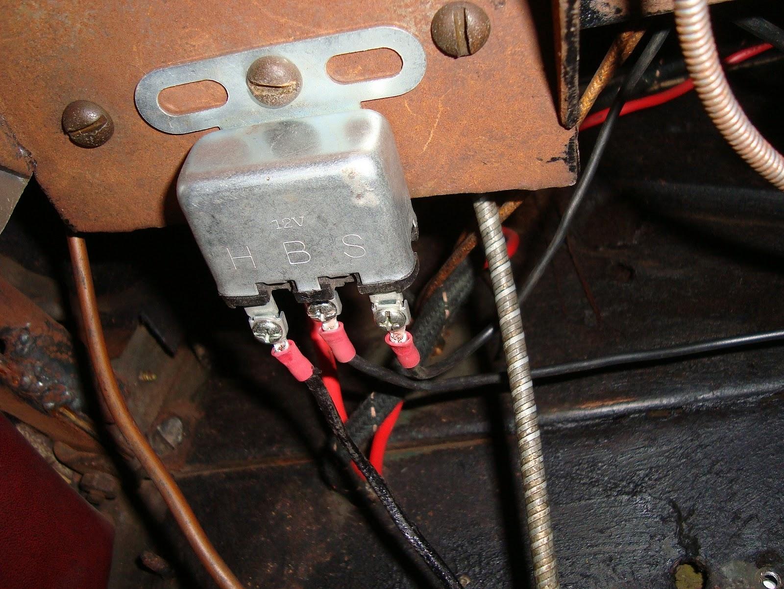 Horn Relay Wiring 3 Pin Easy To Read Diagrams U2022 Button Terminal Diagram