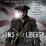 Sons of Liberty Will March to Blu-ray and DVD on May 26th