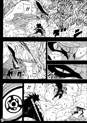 Baca Komik Naruto 626 Bahasa Indonesia halaman 8