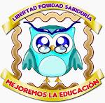 """""""La educación no cambia el mundo; cambia a las personas que van a cambiar el mundo"""" (Paulo Freire)."""