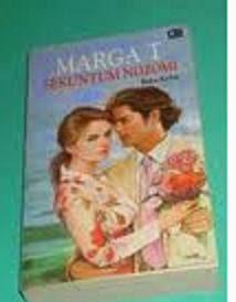 Jual Novel Marga T Bekas dan Baru