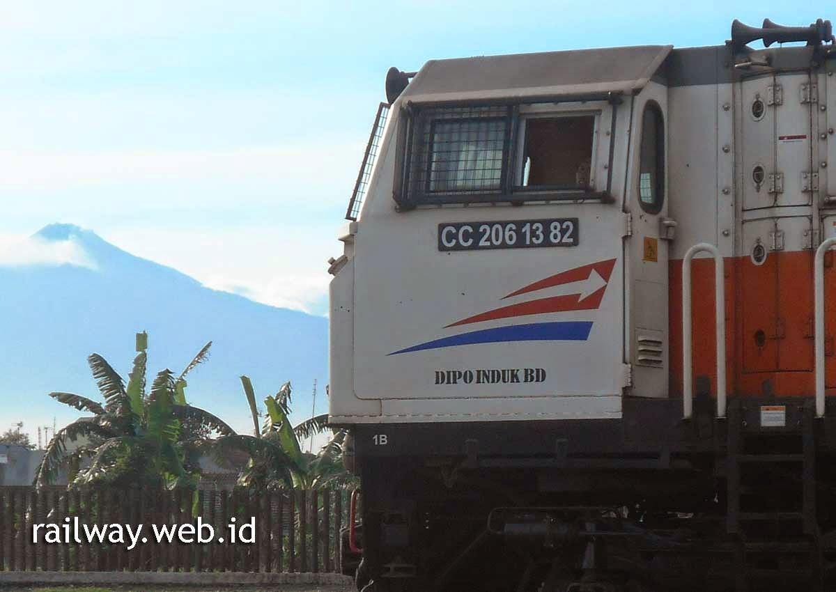 gambar kereta api malioboro ekspres 2