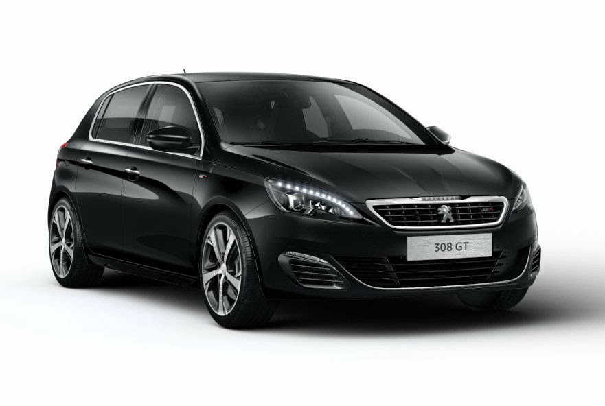 peugeot 308 gt sw hurricane grey solid peugeot 308 gt sw. Black Bedroom Furniture Sets. Home Design Ideas