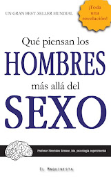QU PIENSAN LOS HOMBRES MS ALL DEL SEXO