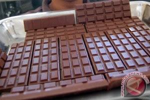 Printer Yang Bisa Mencetak Cokelat 3d [ www.BlogApaAja.com ]