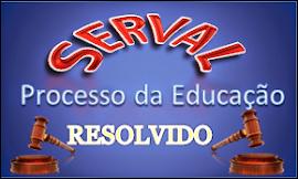 Educação: Foram convocados em 2012!