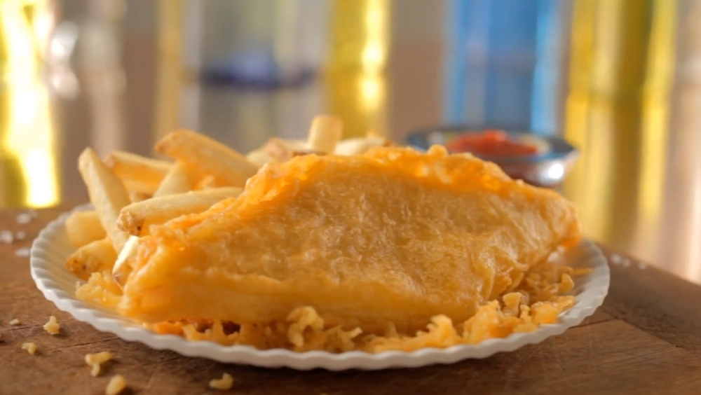 News long john silver 39 s free fish fries on august 2 for Long john silver fish and chips