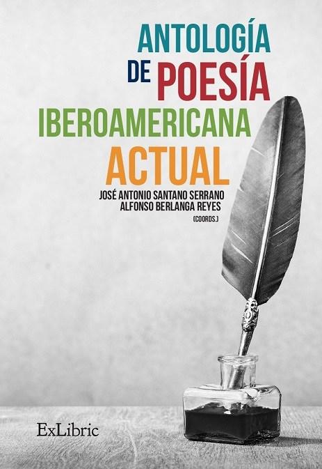 Antología de poesía iberoamericana actual
