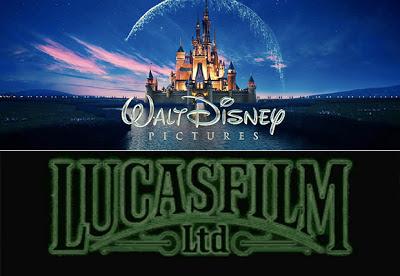 Walt Disney compra LucasFilm
