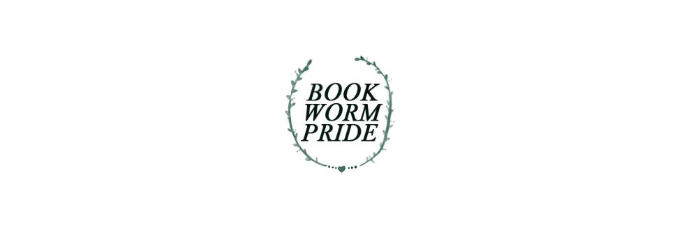 bookworm pride