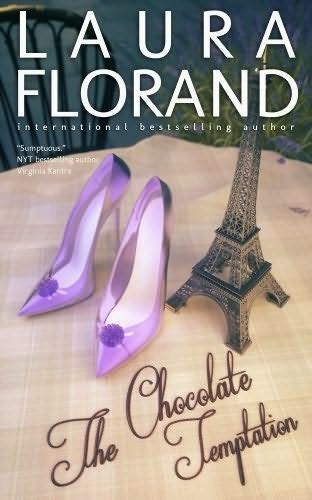 the chocolate temptation laura florand