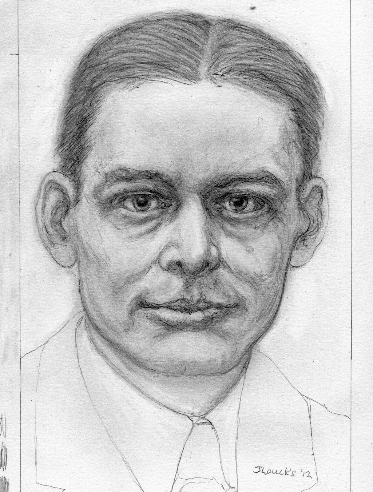 the amazing and intriguing life of thomas stearns eliot Linda92007's reading for 2013 - part 1  1948 - thomas stearns eliot  where i felt the novel succeeded best was as an intriguing, if perhaps less than .
