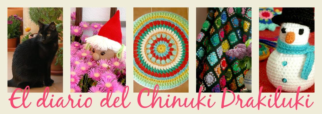 el diario del chinuki drakiluki