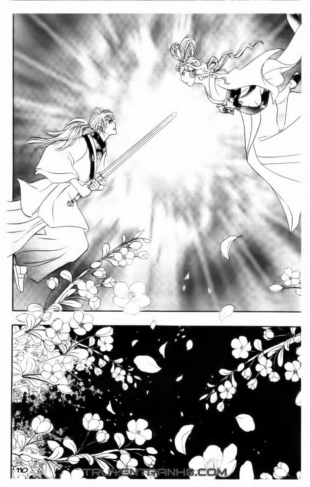 Đôi Cánh ỷ Thiên - Iten No Tsubasa chap 16 - Trang 11