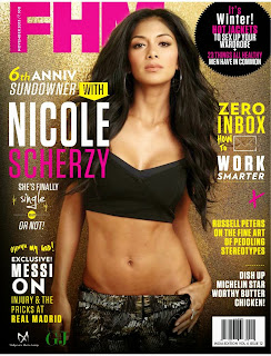 Nicole Scherzinger   FHM India Magazine (November 2013) 3.jpg
