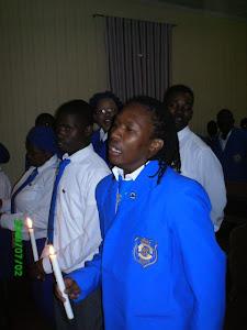 Namibia Regional Wesley Guild