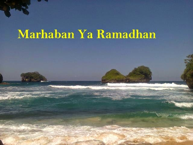 Download: Kumpulan Materi Ceramah dan Kultum Ramadhan