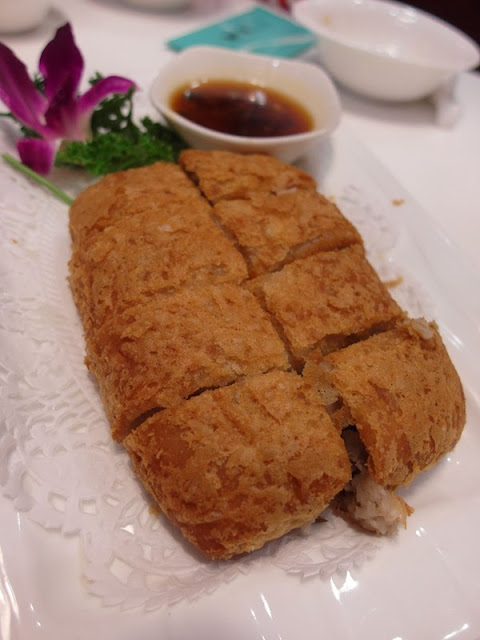 pu tien jurong point boon lay singapore chinese restaurant review