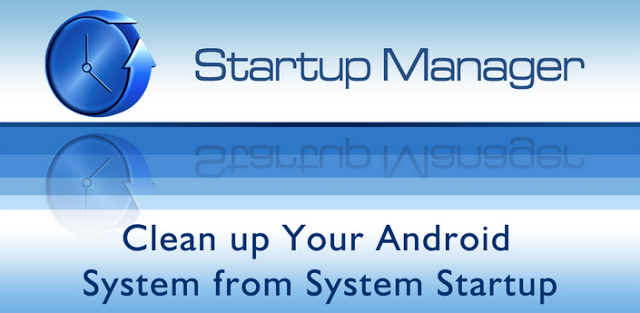 Startup Manager Full v4.3 Apk
