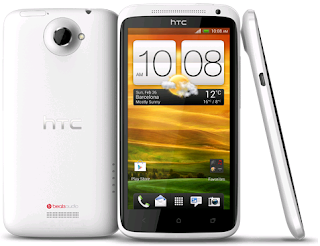 Android 4.1 Jelly Bean is Coming to HTC One X in October