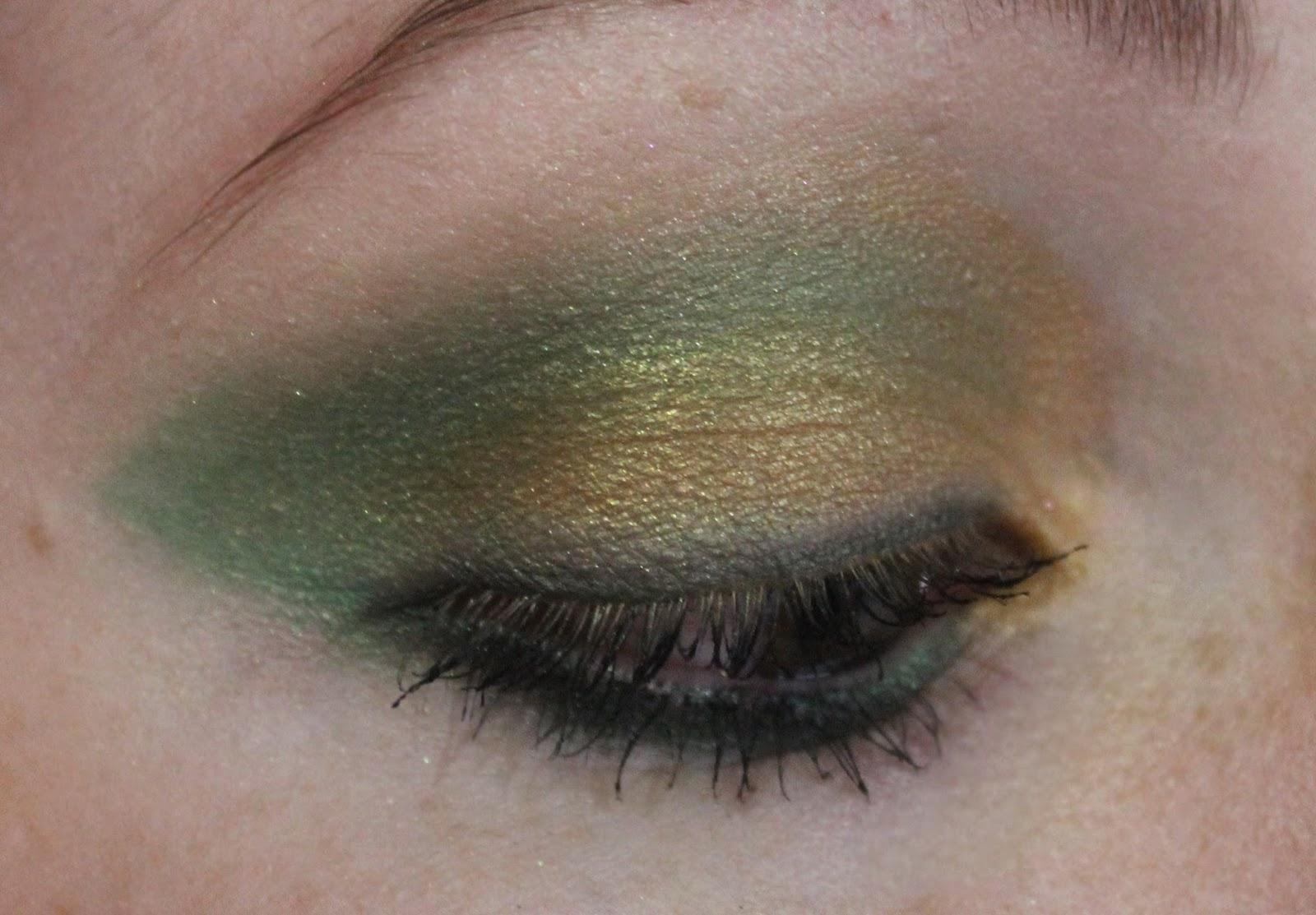 Christmas 2013 Makeup
