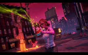 Saints Row Gat Out of Hell PC Free