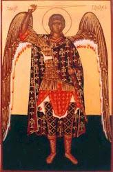 Saint Archange Michel