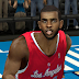 "NBA 2K14 Chris ""CP3"" Paul Cyberface"