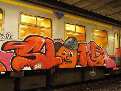 RKS - SLONE