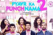Pyaar Ka Punchnama 2 2015 Hindi Movie Watch Online