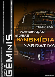 """Publicações acadêmicas: """"Mad Men e Fandom na Era Transmidiática"""""""