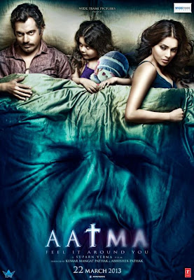 Aatma First Look Poster