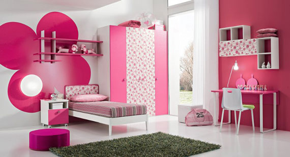 Latest fashion bollywood fashoin fashion style 2013 for Teenage girl room decorating ideas