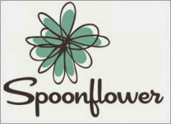 Find us on Spoonflower!