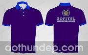 Đồng phục Sofitel