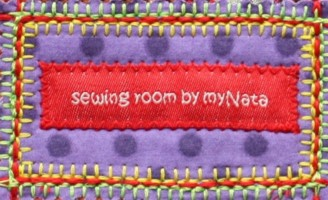 sewing room by myNata
