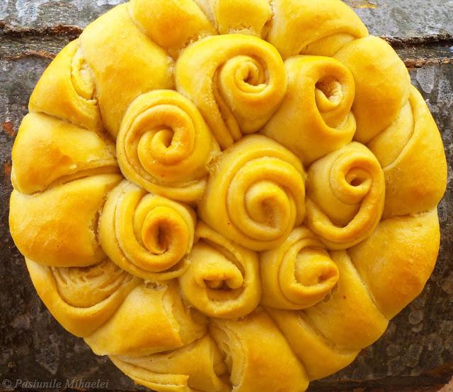 O paine frumoasa - postarea cu numarul 100