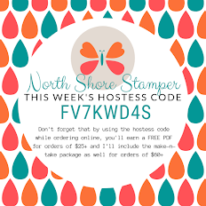 This Week's Hostess Code FV7KWD4S